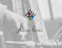 Jhini Bini, Branding, Strategy & Innovation
