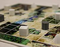 Krunk Dūp board game