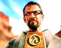 Half-Life Live Action Short Film