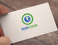 Eyecare Logo Design