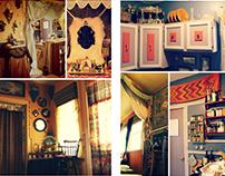 Sets & Interiors