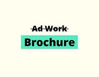 AdWork: Agriculture Brands Brochure