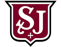 Saint James School Brand Identity System
