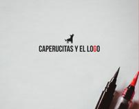 Caperucitas y el logo