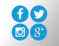 Web/Social Media Campaigns