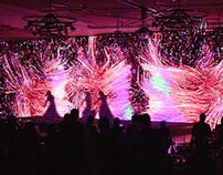 Quantum dance