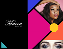 Macca Makeup- Design & Proposal