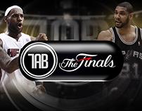 NBA Finals - Press Digital Coverage
