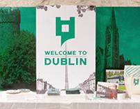 Travel Campaign - Dublin