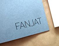 Fanjat Vitraux | Branding