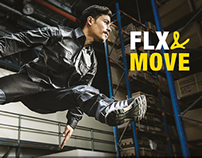 FLX & MOVE - BISLEY WORKWEAR