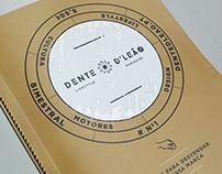 Dente D'Leao - Lifestyle Magazine