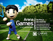 Arena Games