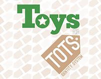 Toys for Tots: Identity System