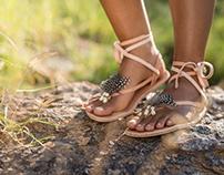 vivobarefoot Bushmen natural footwear shoot