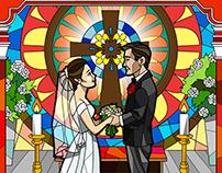 Holy Matrimony Rites