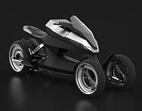 Modular Vehicle - Aclimatis Asphalt