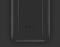 RAZER PHONE BLADE II - CONCEPT 2017
