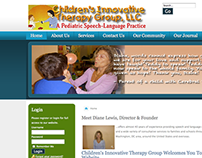 Children's Innovative Therapy Group, LLC
