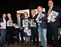 Presentatie 'Kampioen Wilskracht' 2017