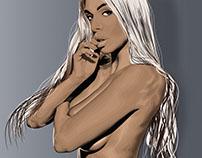 Elina Svietlova - Art Portfolio 17