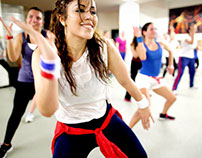 Zumba: Have a blast while shedding pounds