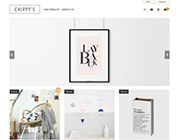 Thème Responsive Prestashop | E-commerce