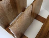 Vertebrario / Woodwork