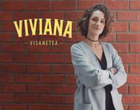 VISANET // Viviana Visanetea
