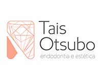 Identidade Visual Tais Otsubo