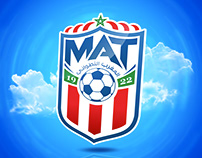 LOGO FootBall • MAT