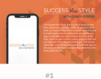 Success thru Style | Case Study