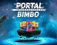 PORTAL INTERPELICULAR BIMBO