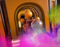 Anugerah Lawak 2015 warna Montage