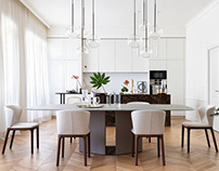 SB House by Studio Tenca & Associati