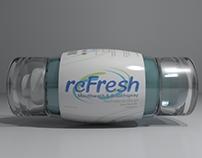 Refresh Bottle