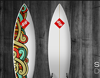 Rampageous Surfboards