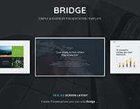 Bridge Business Template