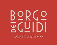 Borgo dei Guidi / Agriturismo