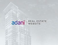 Adani - Adani Real Estate