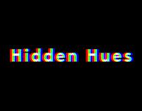 Hidden Hues