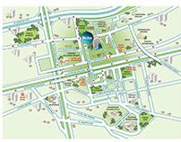 mapa de localizacao