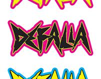 Logo Defalla