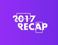 2017 Recap