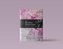 Book Covers II - Editorial Design