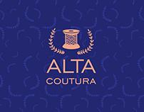 Alta Cutura Branding