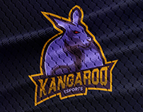 Kangaroo Esports Logo