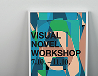 Visual Novel Workshop