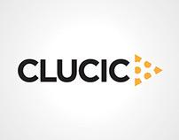 CLUCIC Brand Identity