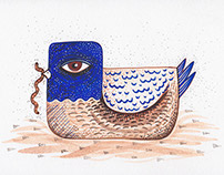 Birdies for Buhangija